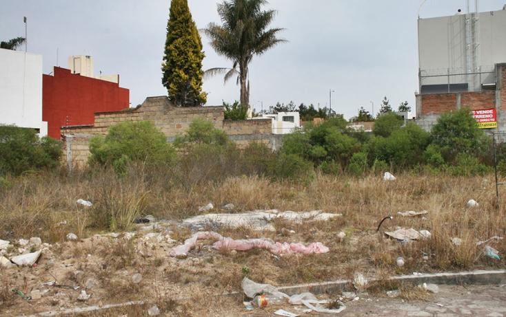 Foto de terreno habitacional en venta en  , lomas de santa maria, morelia, michoac?n de ocampo, 1142723 No. 04