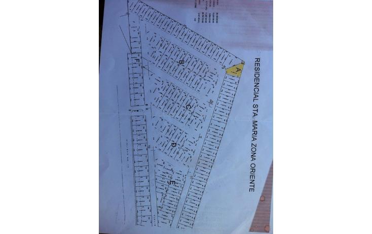 Foto de terreno habitacional en venta en  , lomas de santa maria, morelia, michoac?n de ocampo, 1142723 No. 09
