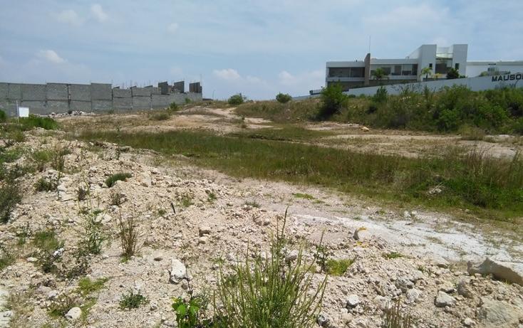 Foto de terreno comercial en venta en  , lomas de santa maria, morelia, michoacán de ocampo, 1314607 No. 02