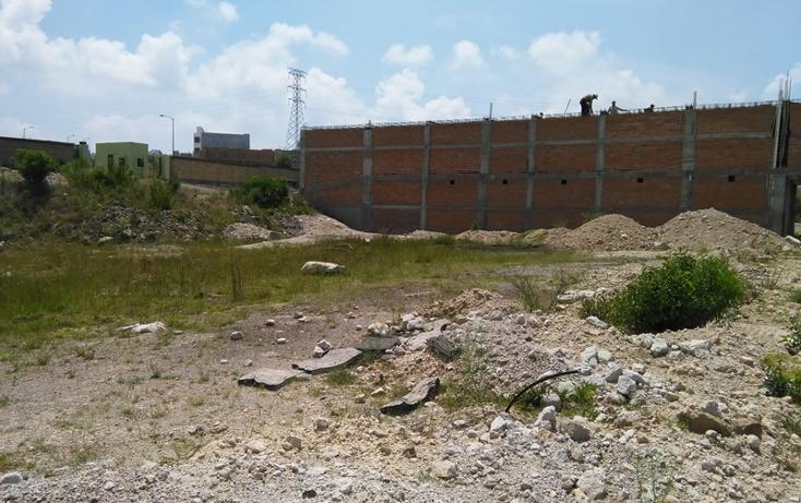 Foto de terreno comercial en venta en  , lomas de santa maria, morelia, michoacán de ocampo, 1314607 No. 03
