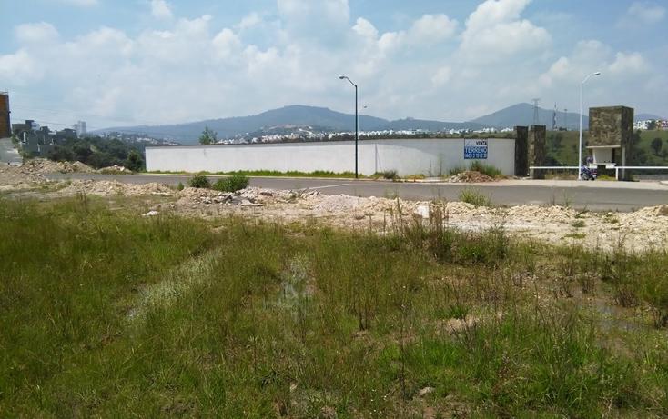 Foto de terreno comercial en venta en  , lomas de santa maria, morelia, michoacán de ocampo, 1314607 No. 05