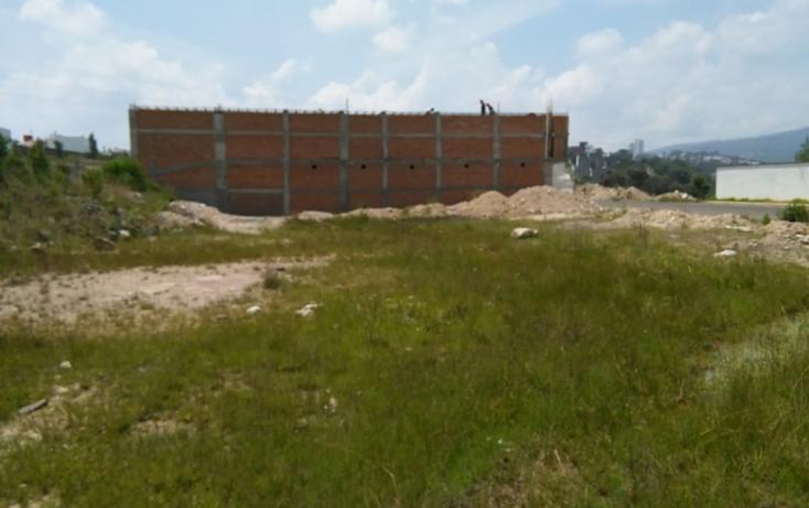 Foto de terreno comercial en venta en  , lomas de santa maria, morelia, michoacán de ocampo, 1314607 No. 06