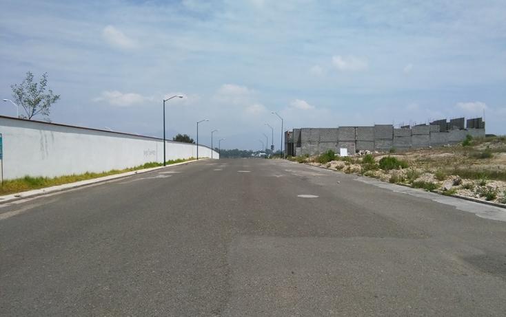 Foto de terreno comercial en venta en  , lomas de santa maria, morelia, michoacán de ocampo, 1314607 No. 07