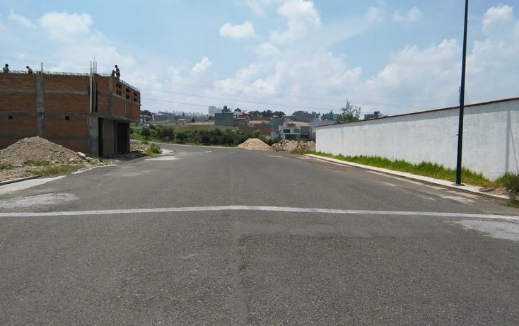 Foto de terreno comercial en venta en  , lomas de santa maria, morelia, michoacán de ocampo, 1314607 No. 08