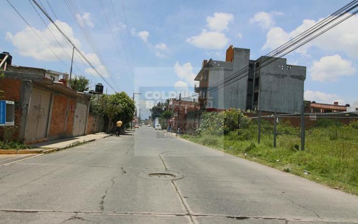 Foto de terreno comercial en venta en  , lomas de santa maria, morelia, michoacán de ocampo, 1842864 No. 03