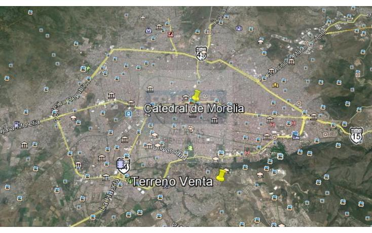 Foto de terreno comercial en venta en  , lomas de santa maria, morelia, michoacán de ocampo, 1842864 No. 07