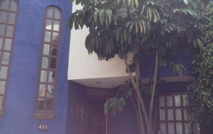 Foto de casa en venta en  , lomas de santa maria, morelia, michoacán de ocampo, 1905518 No. 02