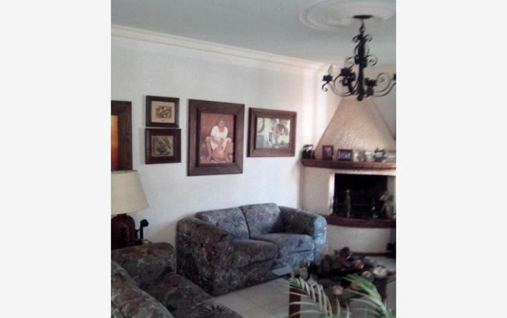 Foto de casa en venta en  , lomas de santa maria, morelia, michoacán de ocampo, 1905518 No. 03