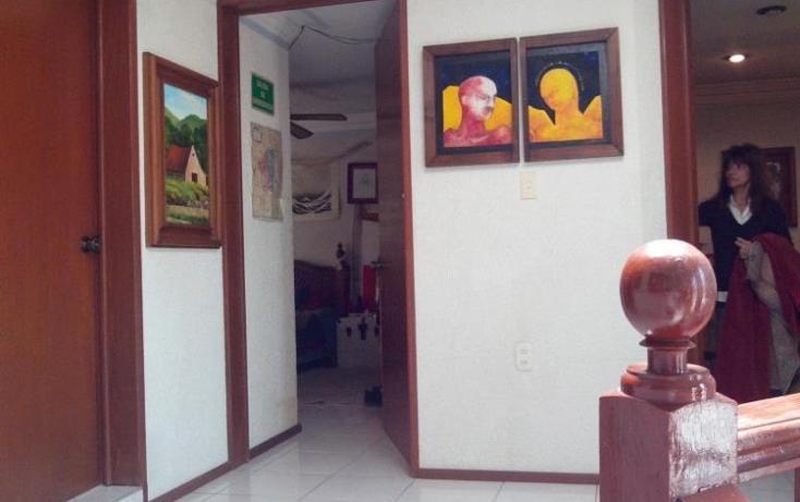 Foto de casa en venta en  , lomas de santa maria, morelia, michoacán de ocampo, 1905518 No. 06