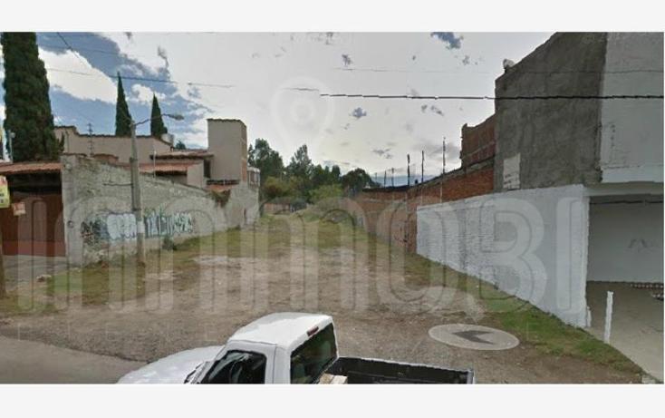 Foto de terreno habitacional en renta en  , lomas de santa maria, morelia, michoac?n de ocampo, 959705 No. 02