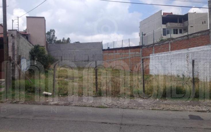 Foto de terreno habitacional en renta en  , lomas de santa maria, morelia, michoac?n de ocampo, 959705 No. 03