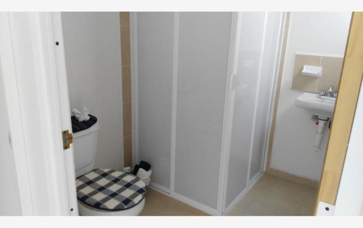 Foto de casa en venta en lomas de santa matilde 22, centro, pachuca de soto, hidalgo, 1988446 No. 07