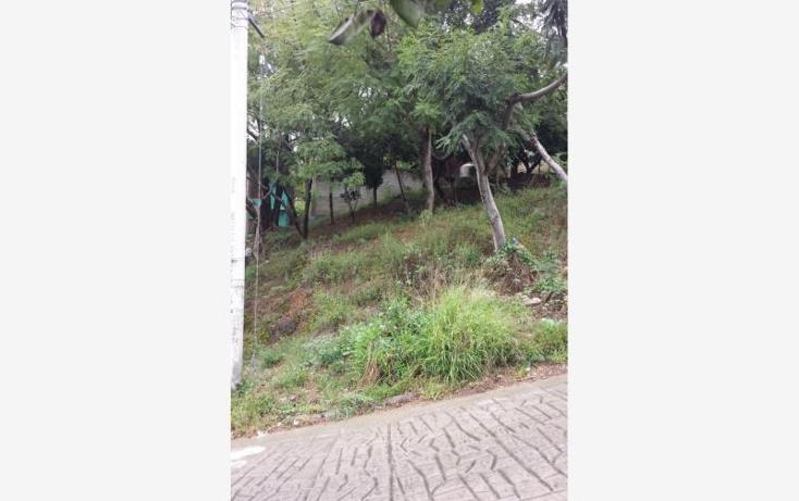 Foto de terreno habitacional en venta en  , lomas de santa rosa, oaxaca de juárez, oaxaca, 1437195 No. 09