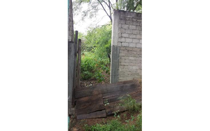 Foto de terreno habitacional en venta en  , lomas de santa rosa, oaxaca de juárez, oaxaca, 599187 No. 02