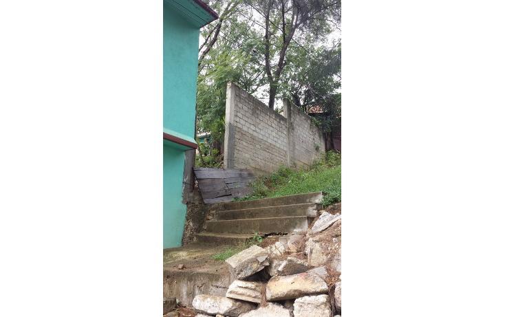Foto de terreno habitacional en venta en  , lomas de santa rosa, oaxaca de juárez, oaxaca, 599187 No. 05