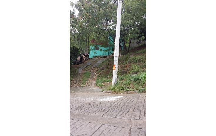 Foto de terreno habitacional en venta en  , lomas de santa rosa, oaxaca de juárez, oaxaca, 599187 No. 07