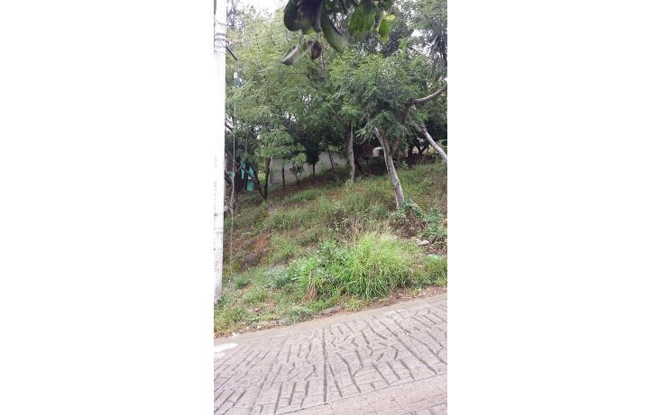 Foto de terreno habitacional en venta en  , lomas de santa rosa, oaxaca de juárez, oaxaca, 599187 No. 08