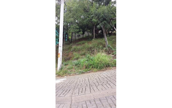 Foto de terreno habitacional en venta en  , lomas de santa rosa, oaxaca de juárez, oaxaca, 599187 No. 09