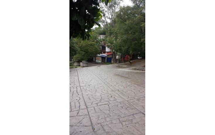 Foto de terreno habitacional en venta en  , lomas de santa rosa, oaxaca de juárez, oaxaca, 599187 No. 10