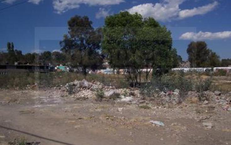 Foto de terreno habitacional en renta en  , lomas de santiaguito, morelia, michoacán de ocampo, 220041 No. 01