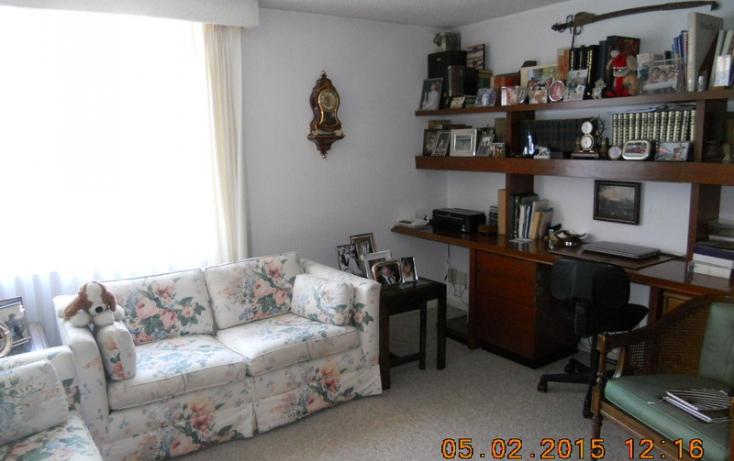 Foto de casa en venta en, lomas de santo domingo, álvaro obregón, df, 834239 no 03