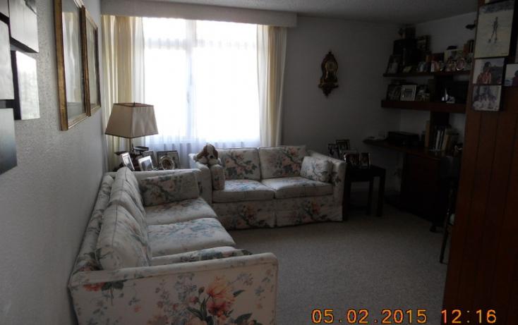 Foto de casa en venta en, lomas de santo domingo, álvaro obregón, df, 834239 no 04