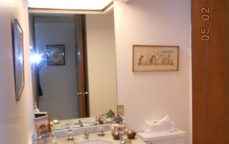 Foto de casa en venta en, lomas de santo domingo, álvaro obregón, df, 834239 no 17