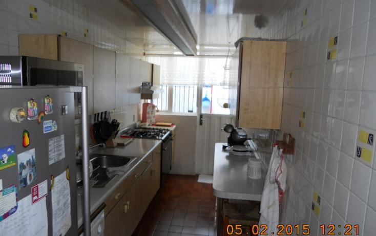 Foto de casa en venta en, lomas de santo domingo, álvaro obregón, df, 834239 no 19