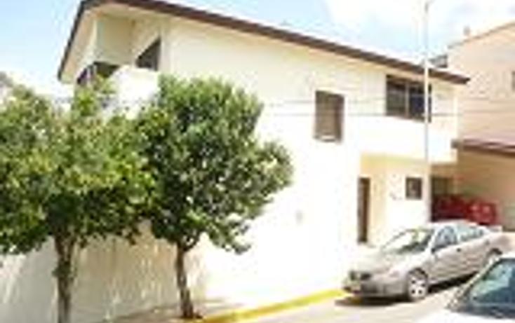 Foto de casa en venta en  , lomas de satélite, monterrey, nuevo león, 1419515 No. 01