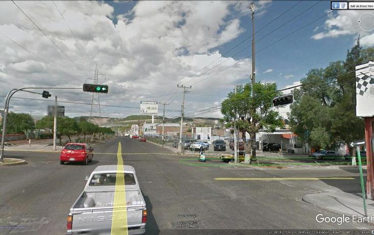 Foto de terreno comercial en renta en avenida de la luz , lomas de satélite, querétaro, querétaro, 2734846 No. 01