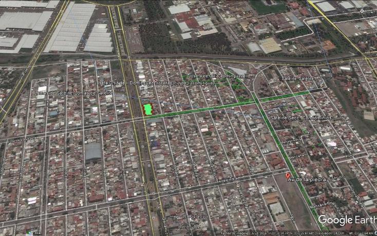 Foto de terreno comercial en renta en avenida de la luz , lomas de satélite, querétaro, querétaro, 2734846 No. 04