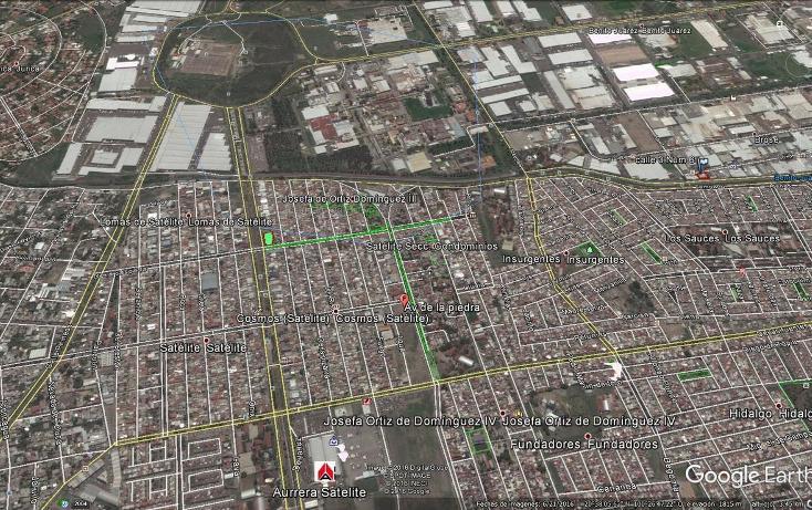 Foto de terreno comercial en renta en avenida de la luz , lomas de satélite, querétaro, querétaro, 2734846 No. 05