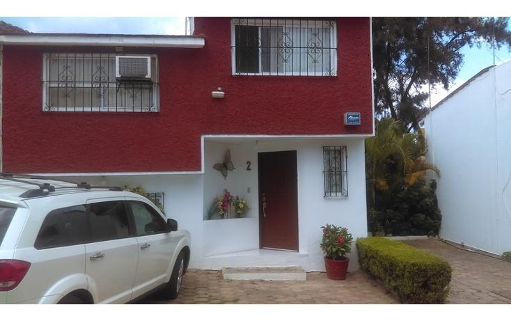 Foto de casa en venta en  , lomas de sierra juárez 1a sección, san andrés huayápam, oaxaca, 1879290 No. 01