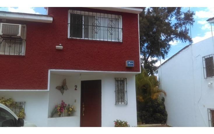 Foto de casa en venta en  , lomas de sierra juárez 1a sección, san andrés huayápam, oaxaca, 1879290 No. 02