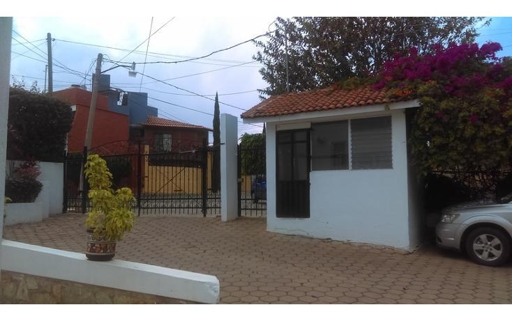Foto de casa en venta en  , lomas de sierra juárez 1a sección, san andrés huayápam, oaxaca, 1879290 No. 03