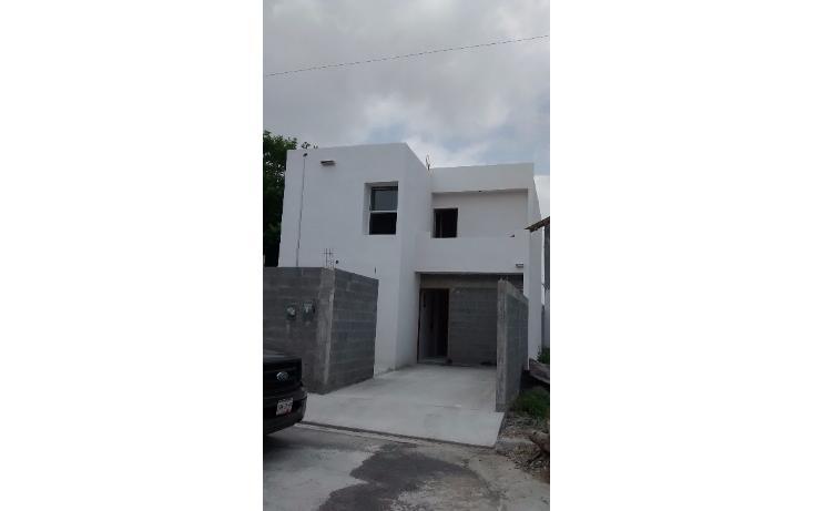 Foto de casa en venta en  , lomas de sinai, reynosa, tamaulipas, 1175931 No. 02