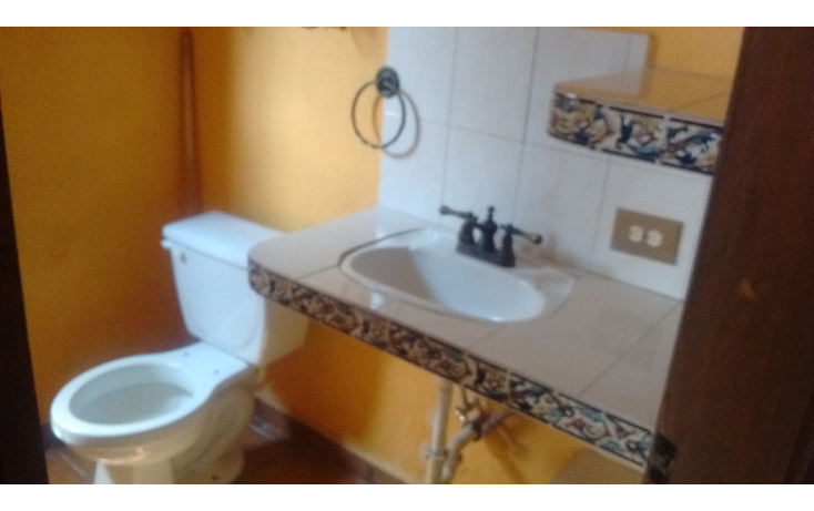 Foto de casa en renta en  , lomas de sinai, reynosa, tamaulipas, 1296615 No. 07