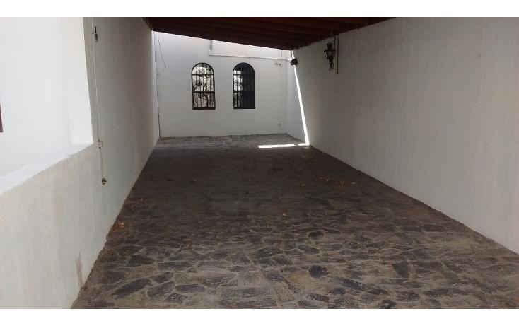 Foto de casa en renta en  , lomas de sinai, reynosa, tamaulipas, 1296615 No. 14