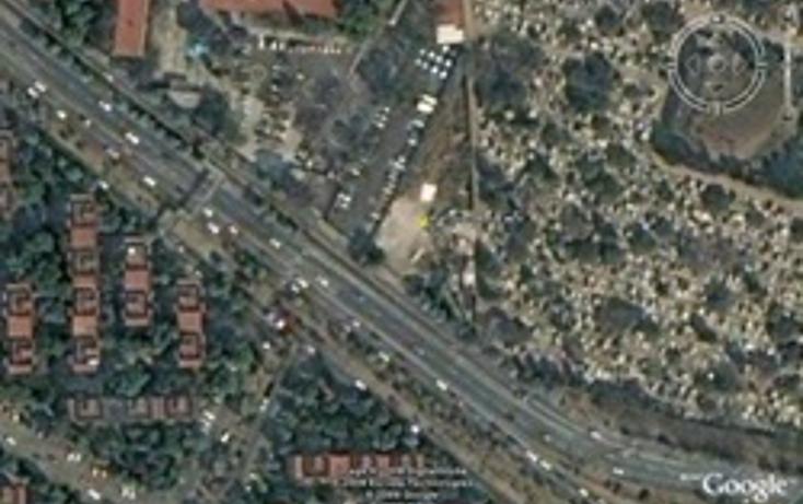 Foto de terreno comercial en venta en  , lomas de sotelo, miguel hidalgo, distrito federal, 1282805 No. 02