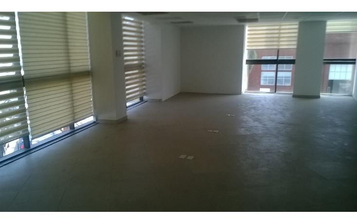 Foto de oficina en renta en  , lomas de sotelo, miguel hidalgo, distrito federal, 1407427 No. 01