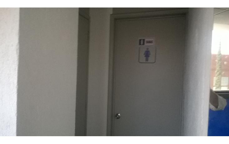 Foto de oficina en renta en  , lomas de sotelo, miguel hidalgo, distrito federal, 1407427 No. 12