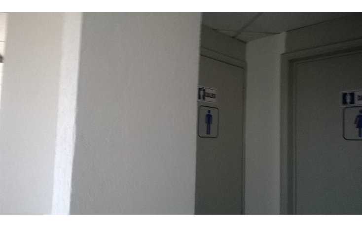Foto de oficina en renta en  , lomas de sotelo, miguel hidalgo, distrito federal, 1407427 No. 13
