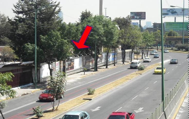Foto de terreno comercial en venta en  , lomas de sotelo, miguel hidalgo, distrito federal, 1617492 No. 02