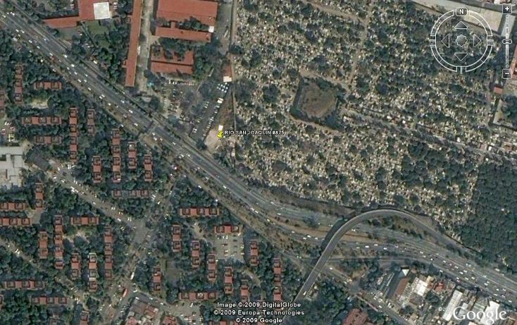 Foto de terreno comercial en renta en  , lomas de sotelo, miguel hidalgo, distrito federal, 1641682 No. 01