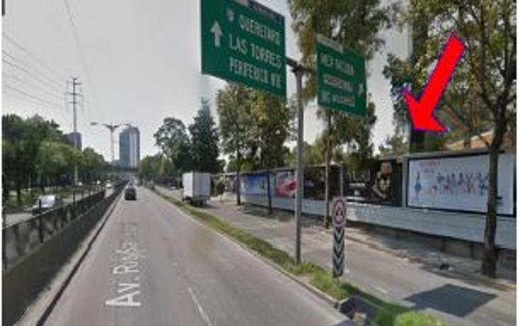 Foto de terreno comercial en venta en  , lomas de sotelo, miguel hidalgo, distrito federal, 1734152 No. 01