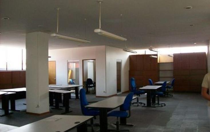 Foto de oficina en venta en  , lomas de sotelo, miguel hidalgo, distrito federal, 2626562 No. 01