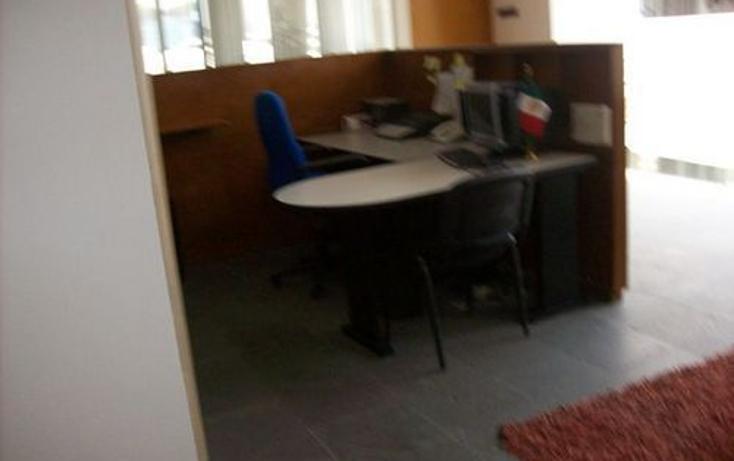 Foto de oficina en venta en  , lomas de sotelo, miguel hidalgo, distrito federal, 2626562 No. 09