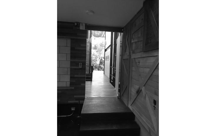 Foto de rancho en renta en  , lomas de tarango, álvaro obregón, distrito federal, 1052537 No. 12
