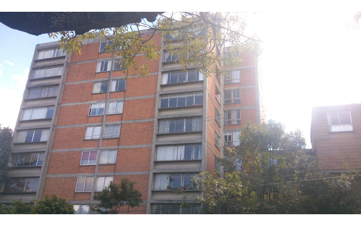 Foto de departamento en venta en  , lomas de tarango, álvaro obregón, distrito federal, 1089377 No. 01