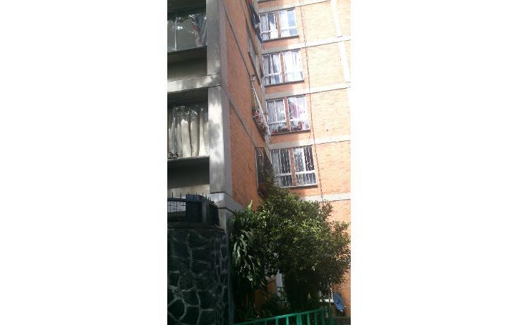 Foto de departamento en venta en  , lomas de tarango, álvaro obregón, distrito federal, 1089377 No. 04